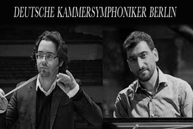 Deutsche Kammersymphoniker Berlin ©