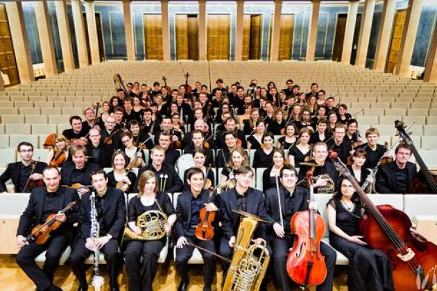 Abaco Orchester © Lesjak