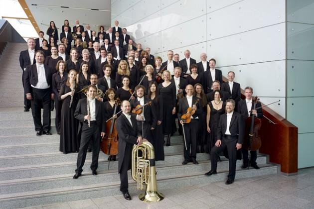 Bochumer Symphoniker © Christoph Fein