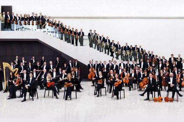 Dresdner Philharmonie ©