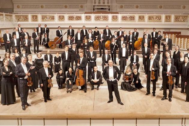 Konzerthausorchester Berlin © Felix Bröde