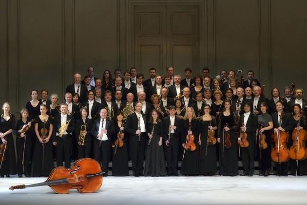 Magdeburger Philharmonie © Nitz-Boehme