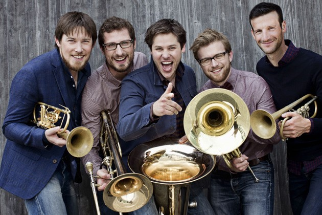 Munich Brass Connection ©