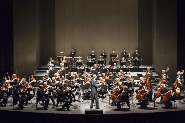 Neue Lausitzer Philharmonie © Pawel Sosnowski