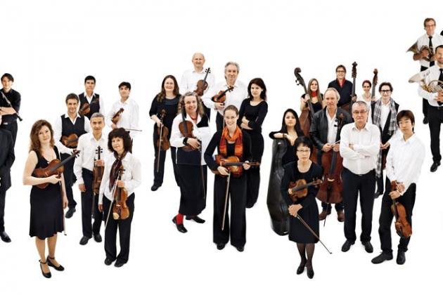 Niederbayerische Philharmonie © Peter Litvai