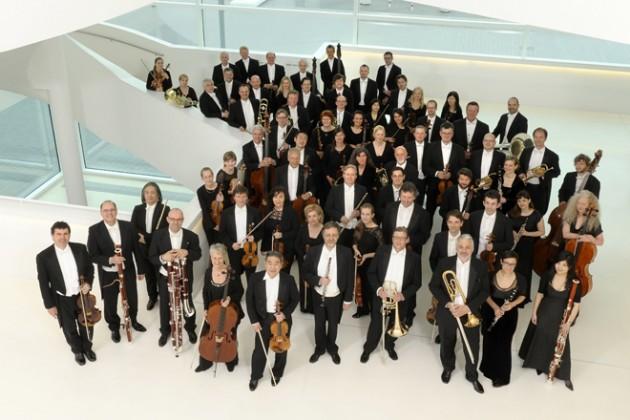Nordwestdeutsche Philharmonie © Sandra Sanchez Bielefeld
