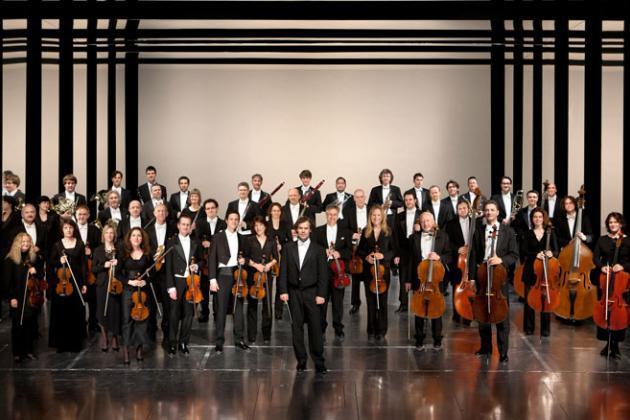 Orchester der Musikalischen Komödie Leipzig © Andreas Pohlmann