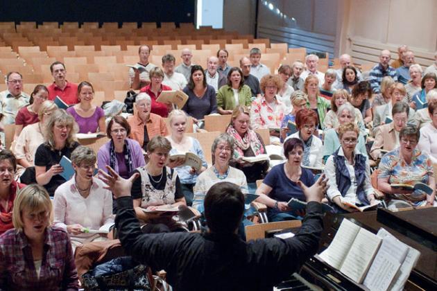Philharmonischer Chor Hagen ©