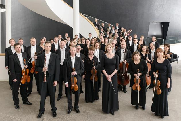 Philharmonisches Orchester Erfurt ©