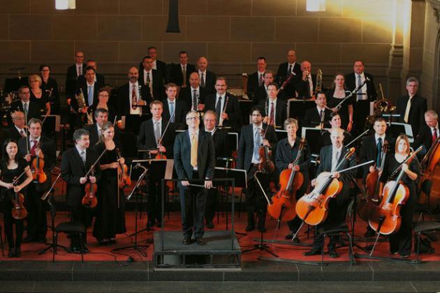 Philharmonisches Orchester Trier ©