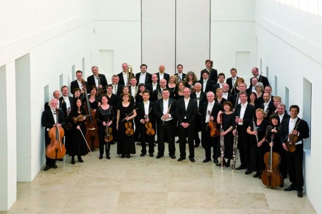 Philharmonisches Orchester Vorpommern © Mu Tphoto