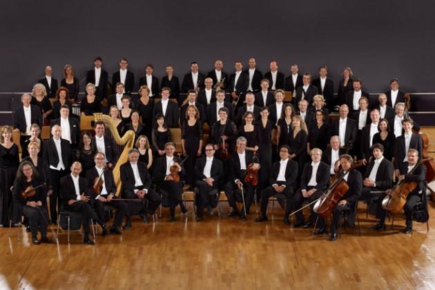 Stuttgarter Philharmoniker © Jürgen Altmann