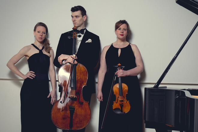 Trio Abaton ©