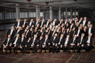 Nürnberger Symphoniker © Nürnberger Symphoniker