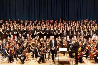 Collegium musicum der RWTH Aachen © RWTH Aachen