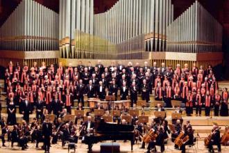 Lehrergesangsverein Nürnberg © Bischof & Broel Nürnberg