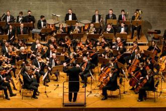 Orchester am Singrün ©