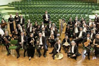 Philharmonisches Orchester Hagen ©