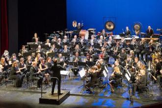 Sinfonisches Blasorchester Wehdel ©
