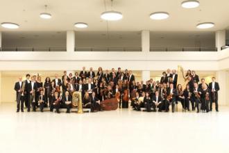 Staatsorchester Rheinische Philharmonie © Marek Vogel