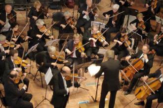 Stamitz-Orchester Mannheim e.V. ©