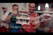 Embedded thumbnail for Workshop mit den Wyse Guys