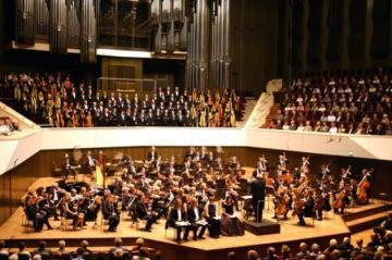 Akademisches Orchester Leipzig ©