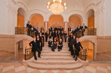 Bad Reichenhaller Philharmonie © Bad Reichenhaller Philharmonie