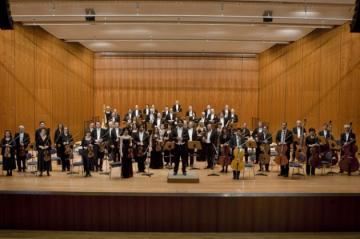 Badische Philharmonie Pforzheim © Markus Bechtle