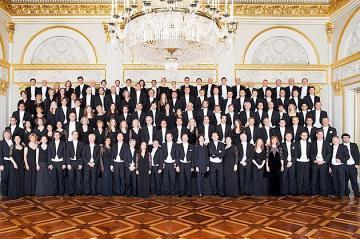 Bayerisches Staatsorchester © Wilfrid Hösl