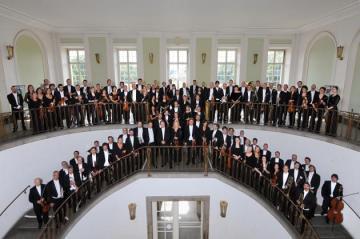 Beethoven Orchester Bonn © Thilo Beu