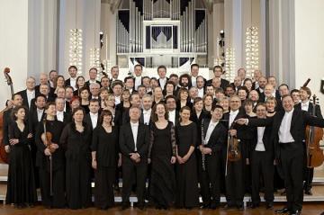 Brandenburgisches Staatsorchester Frankfurt © Tobias Tancyna