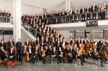 Deutsche Radio Philharmonie © Marco Borggreve