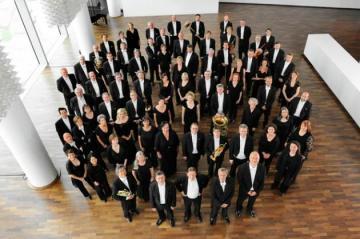 Deutsche Staatsphilharmonie Rheinland-Pfalz ©