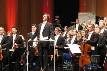 Duisburger Philharmoniker ©