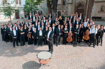 Elbland Philharmonie Sachsen © Frank Höhler