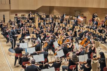 Essener Philharmoniker ©