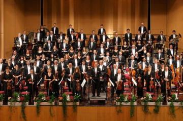 Göttinger Symmphonie Orchester ©
