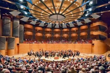 Gürzenich-Orchester Köln ©