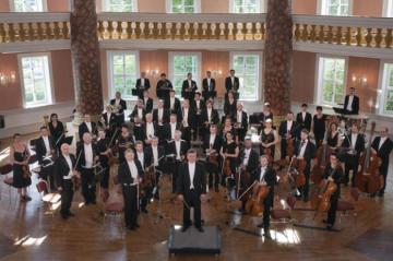 Loh-Orchester ©
