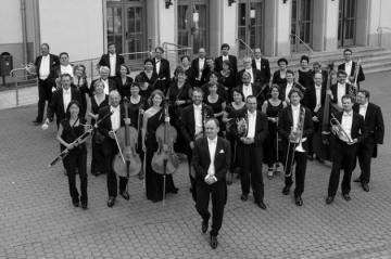 Mittelsächsische Philharmonie © Joerg Metzner