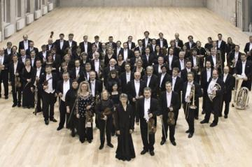 Nationaltheater Orchester Mannheim ©