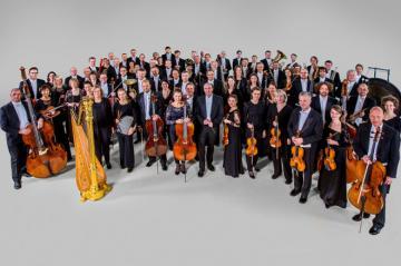NDR Radiophilharmonie © NDR / Axel Herzig