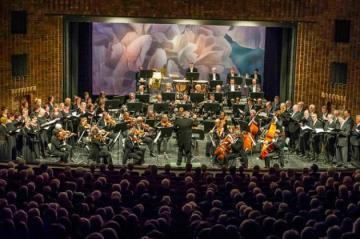 Orchester des Nordharzer Städtebundtheaters © Jürgen Meusel