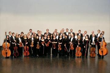 Orchester des Pfalztheaters Kaiserslautern ©