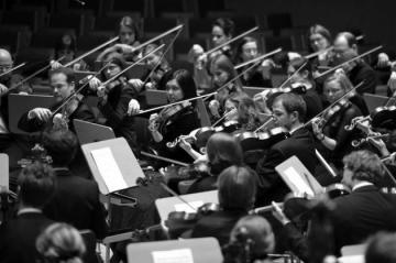 Orchester der HHU Düsseldorf e.V. ©