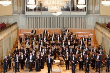 Philharmonisches Orchester Altenburg-Gera © Stephan Walzl