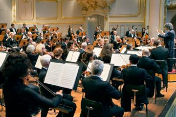 Philharmonisches Staatsorchester Hamburg © Felix Broede