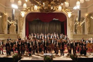 Philharmonisches Orchester Plauen Zwickau ©