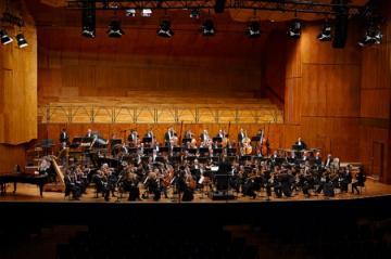 Radio Sinfonieorchester Stuttgart © Uwe Ditz